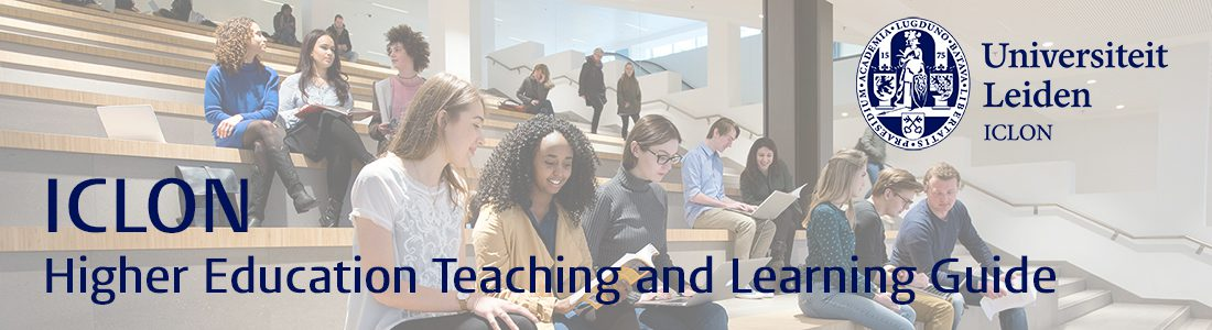 Higher Education Teaching and Learning Guide